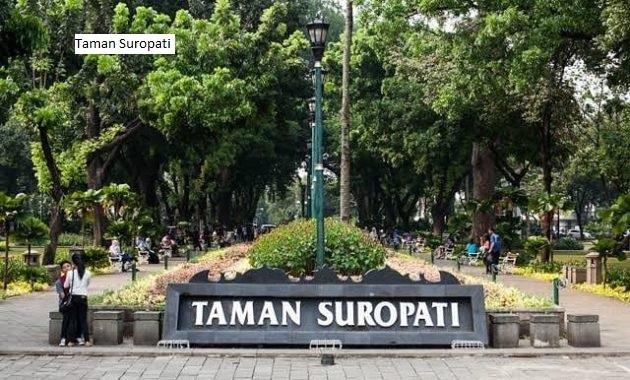 Wisata Alam Terbaik di Jakarta & Sekitarnya