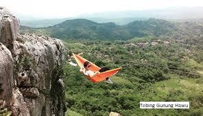 Destinasi Wisata Alam Terbaik yang Ada di Bandung