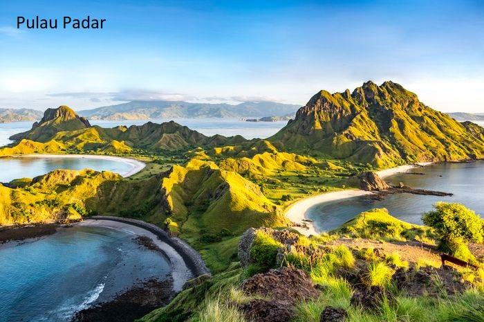 Destinasi Wisata Alam Terpopuler di Labuan Bajo Terbaik!