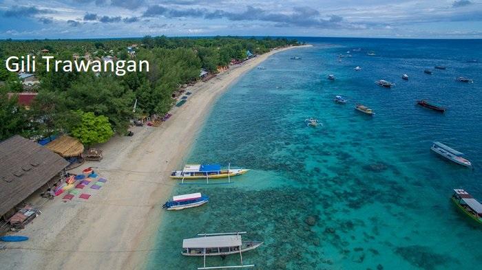 Destinasi Wisata Alam Terbaik di Nusa Tenggara Barat