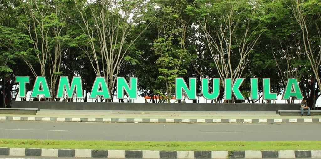Deretan Wisata Alam Terbaik di Ternate yang Menakjubkan & Indah