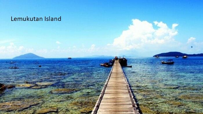 Lemukutan Island