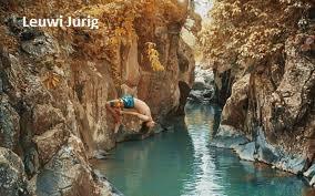 Wisata Alam Terbaik & Indah di Kawasan Jawa Barat